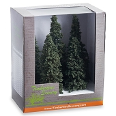 Timberline Classic Green Pine Trees
