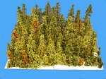 The National Forrest (standard trunk style) - 100 Pine Tree Package (0.5